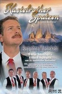 Cover Kastelruther Spatzen - Berg ohne Wiederkehr [DVD]